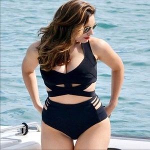 Other - Plus Size 2 Piece Bikini